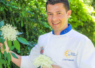 Holunderblüten | Jens Huthmann