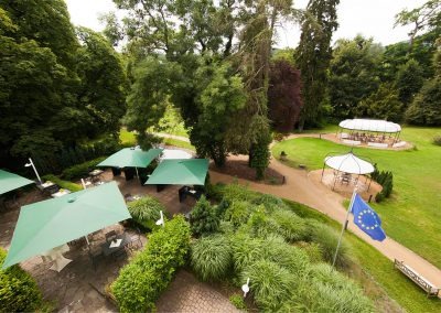 Jugendstilpark Hofgut Dippelshof