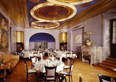 Historischer Blauer Saal