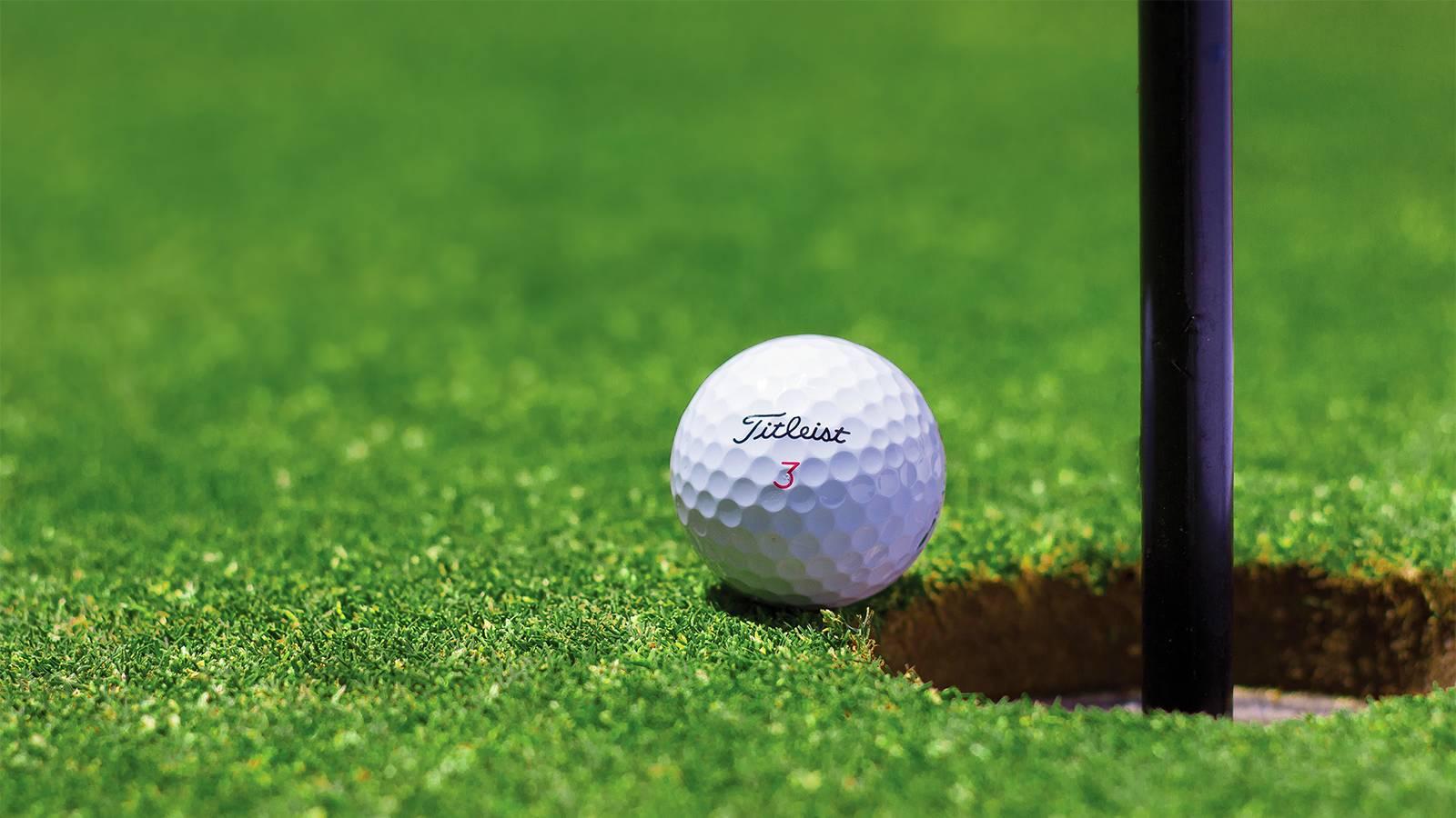 Golfplatz Darmstadt Traisa