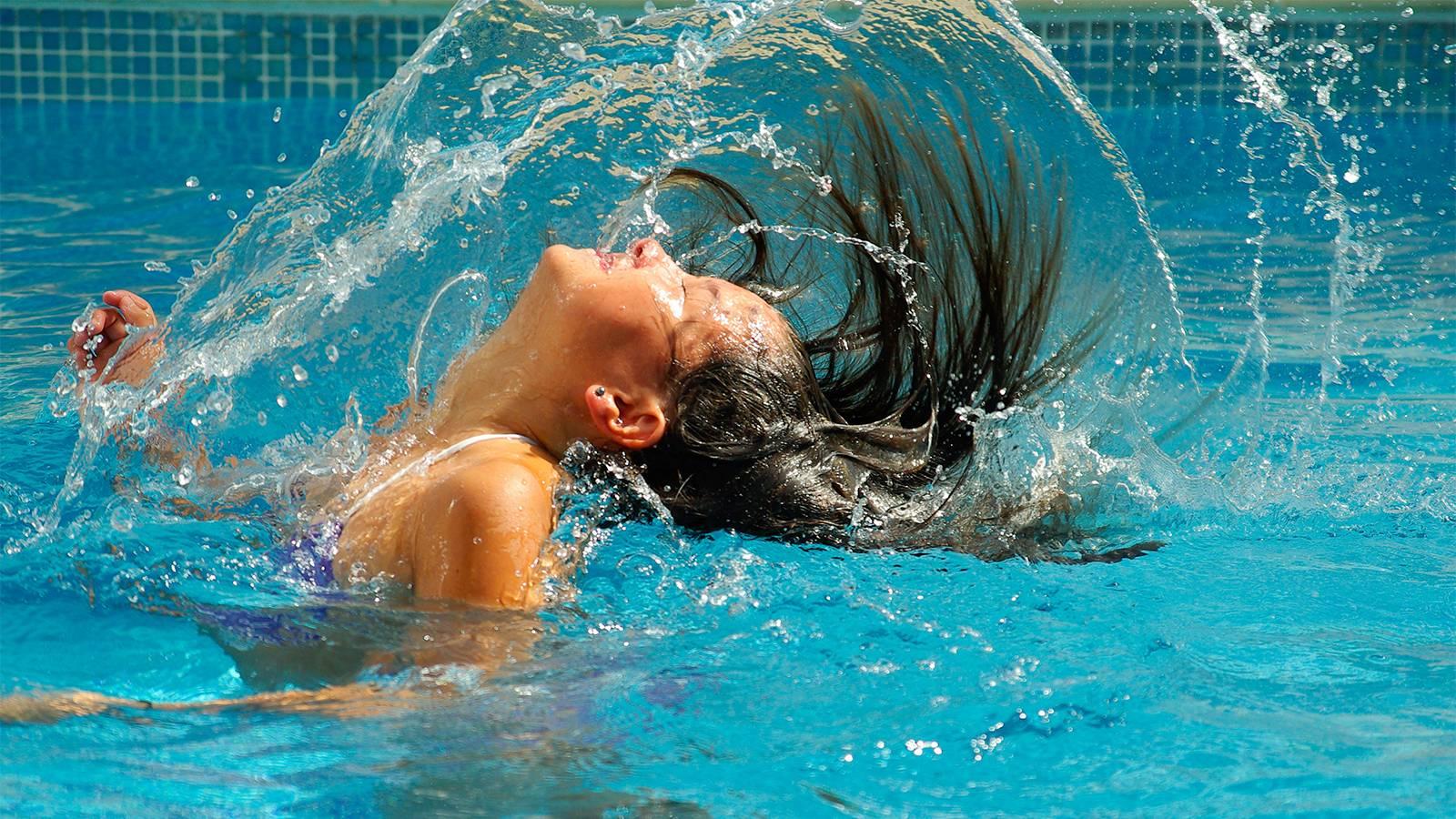 Schwimmbad Mühltal Traisa