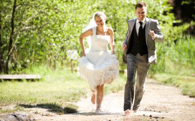 Hochzeitsmesse am 29. Januar