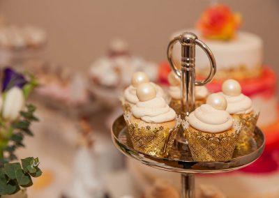 Cupcakes. Einfach schön und ganz bestimmt lecker.