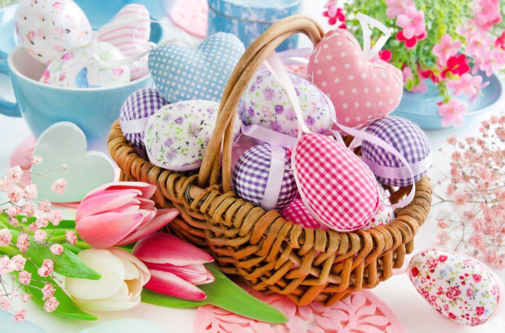 Ostern im Dippelshof